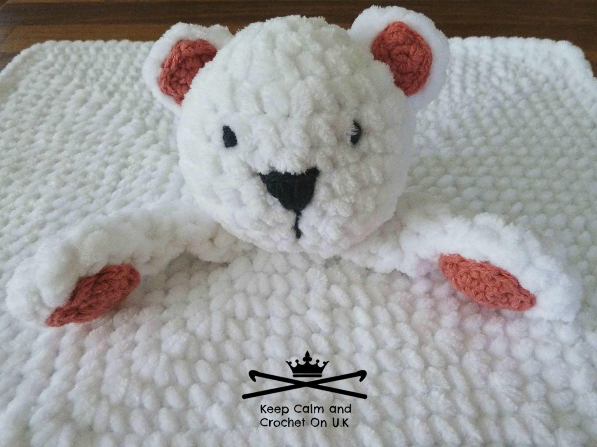 Crochet Pattern Baby Lovey : What comes first, the yarn or the crochet? Keep Calm and ...
