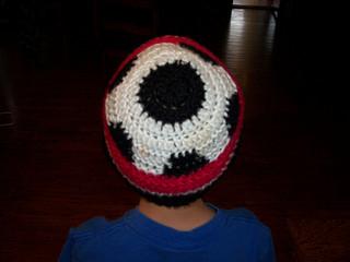Soccer keep calm and crochet on uk easy crochet soccer ball by sarita kumar dt1010fo