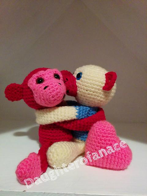 https://hodgepodgecrochet.wordpress.com :: Valentine Roundup :: Daughterofanace Craft and Crochet