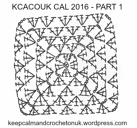 KCACOUK CAL 2016 - Part 1