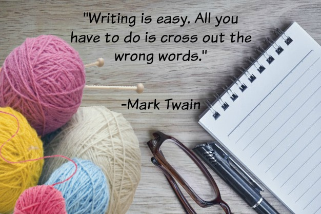 Writing-is-Easy