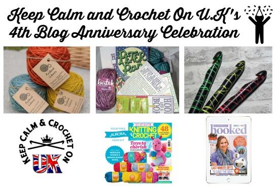 Blog-Anniversary