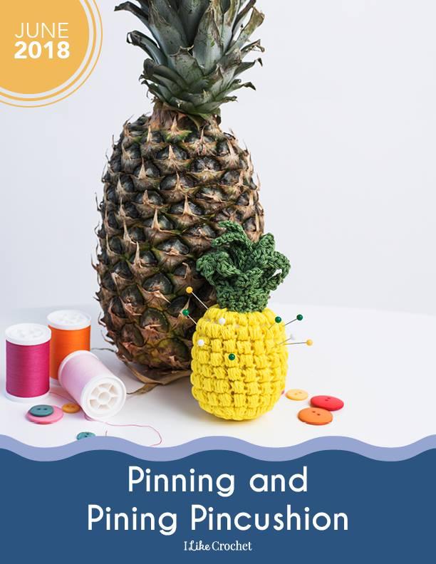 Pineapple-Pincushion