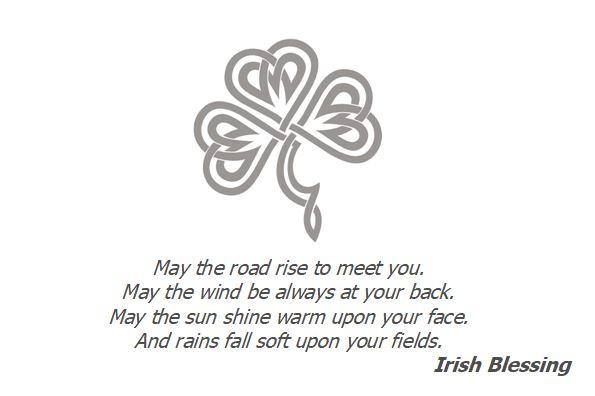 Irish-Blessing